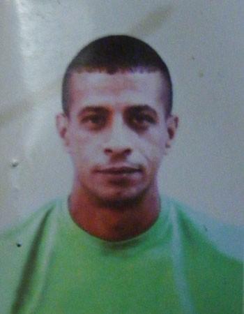 עומאר אבו ג׳ריבאן ז״ל. צילום רפרודוקציה: מוחמד סבאח, ״בצלם״